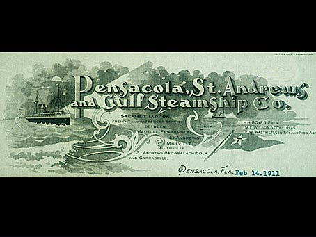 Historical Image of SS Tarpon